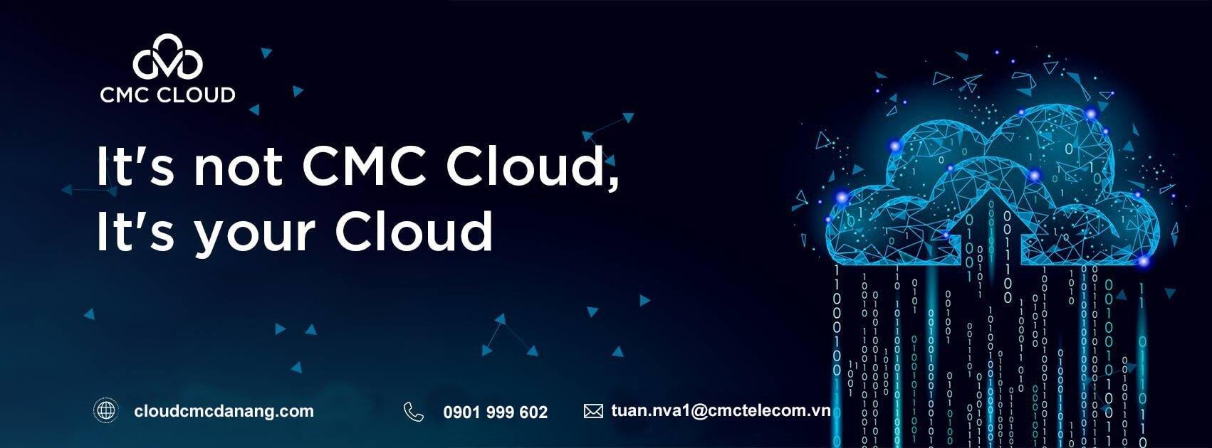 CMC Cloud Đà Nẵng